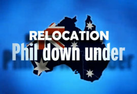 Relocation Down Under